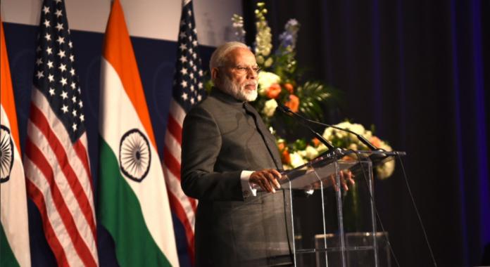 Terrorism, United Staten, Prime Minister, Narendra Modi