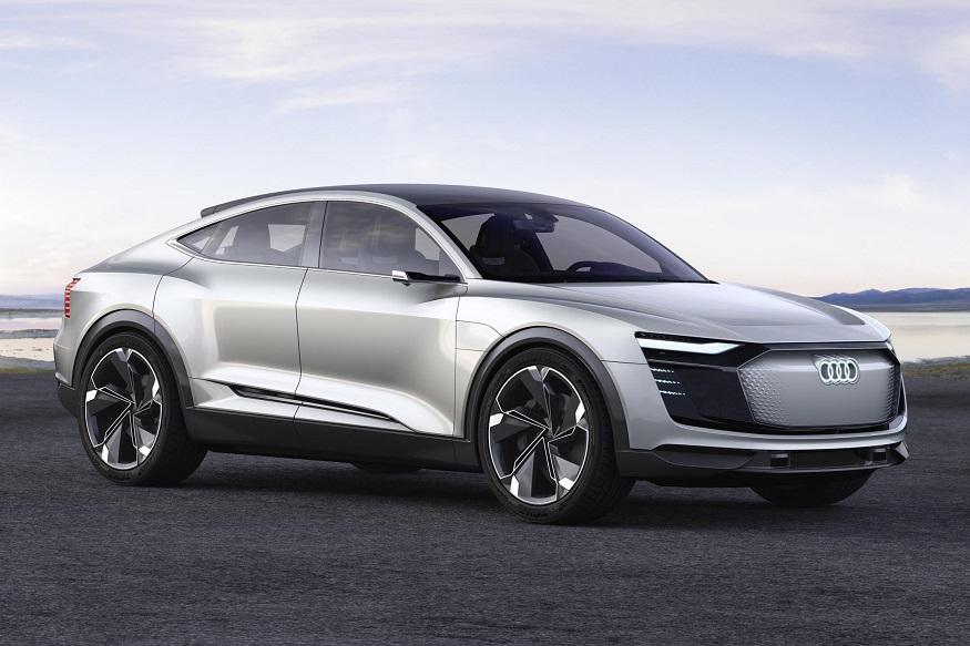 Audi, electric car, e-car