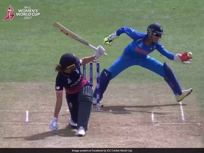 ICC Women's World Cup, India, DRS, Mithali Raj, England