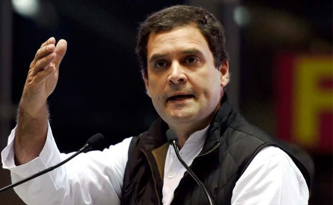 Rahul Gandhi, congress, congress vice president, GST