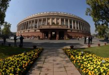 Parliament, Winter Session, Dec 15, Jan 5, NewsMobile, Mobile News, politics, India