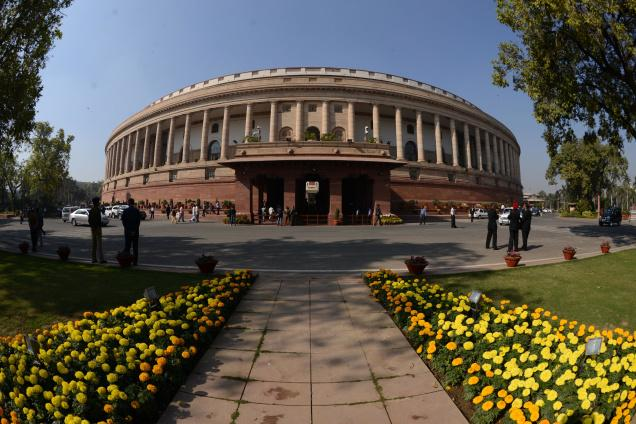 Parliament, Lok Sabha, Rajya Sabha, Monsoon Session,
