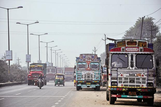 border check posts, GST, 22 states, Goods and Services Tax