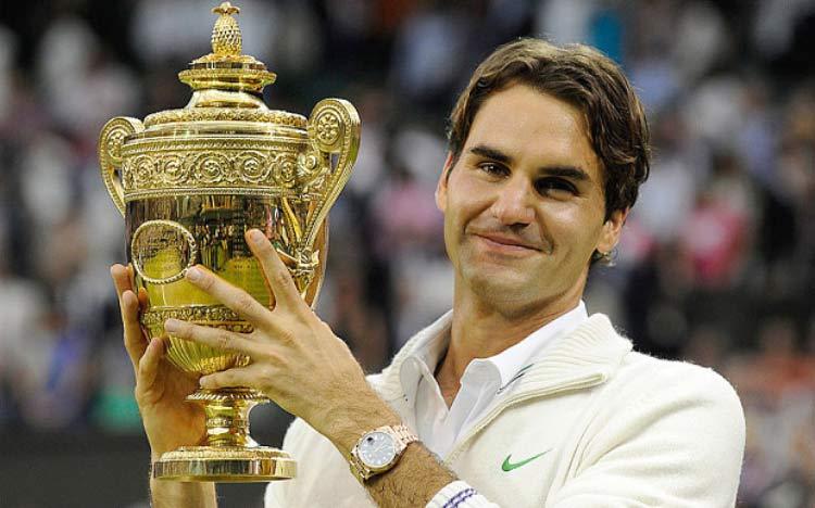 Novak Djokovic, Roger Federer, tennis