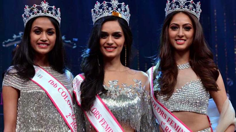 Image result for Manushi sent this message for you after winning Miss World 2017 crown