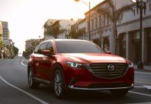 Mazda, 80000 cars, Takata Airbags