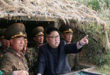 Nuclear war, warns, North Korea, Nuclear, World, NewsMobile, Mobile News, India