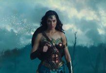 'Wonder Woman, highest grossing, superhero,