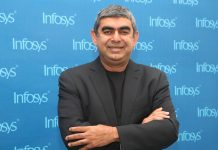 Vishal Sikka, resign, MD, CEO, appointed, Executive Vice-Chairman, Infosys