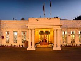 Prashant Sukul, appointed, President, Delhi Gymkhana Club, NewsMobile, Mobile News, India