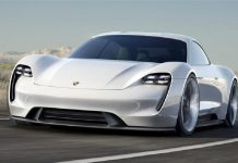 Porsche Mission E, 2019, Porsche, Mission E, Auto, NewsMobile, Mobile News, India