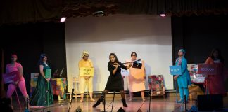 The Day the Crayons Quit, Mom's Theatre Group, Kids show, Gurugram, NewsMobile, Mobile News, India