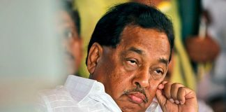 Senior Congress leader, Maharashtra, Narayan Rane, quit, party, Congress, NewsMobile, Politics, Mobile News, India