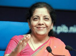 defence minister, free thinkers group, government, india, JNU, LSE, Nirmala Seetharaman, India