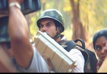 Newton Movie Review, Movie Review, Superbly crafted, engaging film, Newton, Raj Kumar Rao, Bhavna Kant, Weekend, Movie, Friday Review, NewsMobile, Mobile News, India