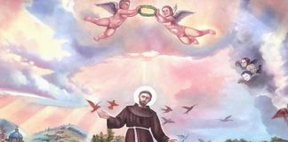 700-year-old, St Francis of Assisi, NewsMobile, News for kids, News4Kids, Mobile News, India