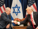 Mideast peace, Donald Trump, Israel, Palestinians, Israeli Prime Minister, Benjamin Netanyahu, United States, President, NewsMobile, Mobile News, India