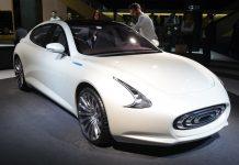 Chinese, Taiwanese, Maserati, Ferrari, Tesla, Model S, Frankfurt auto show 2017, Germany, Britain, NewsMobile, Mobile News, India