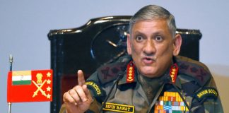 Army Chief, Bipin Rawat, Pakistan, surgical strikes, LoC, Jammu and Kashmir, Indian Army, India, NewsMobile, Mobile News