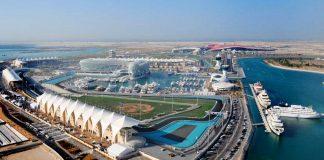 Ferrari World, Yas Waterworld, Yas Marina Circuit, Yas Island, Abu Dhabi, UAE, Global Traveller, Travel, NewsMobile, Mobile news, India