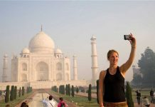 11% growth, Foreign Tourist Arrivals, august, Travel, India, NewsMobile, Global Traveller