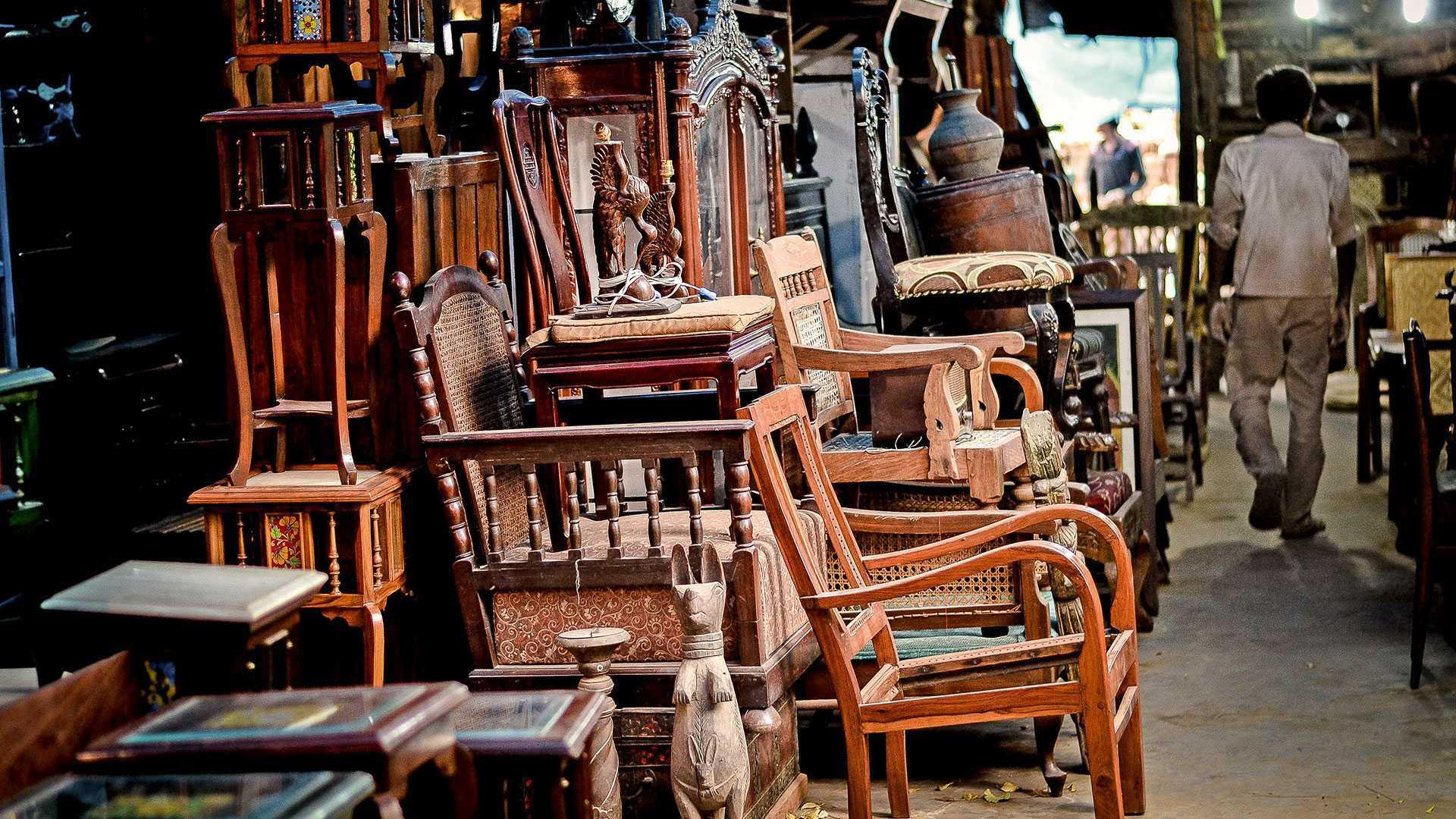 Weekend Shopping In Jodhpur Gurgaon Newsmobile