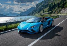 Lamborghini Aventador S Roadster, ₹ 5.79 Crore, Lamborghini, Aventador S Roadster, Auto, NewsMobile, Mobile News, India