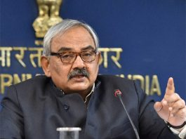 Comptroller and Auditor General, Rajiv Mehrishi, oath, CAG of India, CAG, Power Buzz, NewsMobile, Mobile News, India