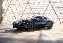 BMW 8 Series, production,next year, 2018, BMW, Concorso d'Eleganza Villa d'Este, Unveil, Auto, NewsMobile, mobile News, India