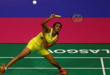 Badminton, PV Sindhu, nominated, Padma Bhushan, Sports Ministry, MS Dhoni, BCCI, Sports, NewsMobile, Mobile News, India