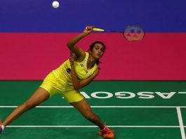 Badminton, PV Sindhu, nominated, Padma Bhushan, Sports Ministry, MS Dhoni, BCCI, Sports, NewsMobile, Mobile News, India