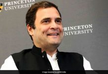 Congress, Princeton University, Rahul Gandhi, Vice President, United States, Prime Minister, Narendra Modi, Modi Government, NewsMobile, Mobile News, News for Mobile, India