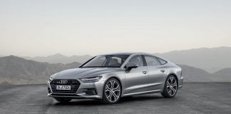 Bigger, better, 2018, Audi A7, sportback, unveiled, Auto, NewsMobile, Mobile News, IndiaBigger, better, 2018, Audi A7, sportback, unveiled, Auto, NewsMobile, Mobile News, India