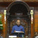 Karnataka, Indian economy, India, President, Ram Nath Kovind, NewsMobile, Mobile News, Podium