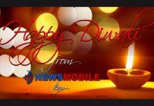 NewsMobile Diwali Wrap