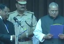 Satya Pal Malik, oath, Bihar Governor, Bihar, Governor, Power Buzz, India