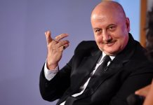 Anupam Kher, appointed, FTII Chairman, succeeds, Gajendra Chauhan, Film and Television Institute of India, Entertainment, Power Buzz, NewsMobile, Mobile News