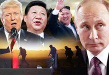 North Korea , South China Sea, Flashpoints, US, United States, iJourno, NewsMobile, Mobile news, India