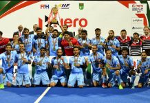 Punjab cops, India, Asia cup, hockey, Victory, Captain Amarinder Singh, Punjab, Chief Minister, Punjab Police, DCP, Police, NewsMobile, Mobile News, Sports