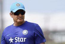 Anil Kumble, 47, cricket, birthday wishes, Sachin Tendulkar, Rohit Sharma, Sehwag, Sports, NewsMobile, Mobile News, India