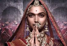 Deepika Padukone, Trending now, Padmavati, Bollywood, Rangoli, Vandals, Actress, NewsMobile