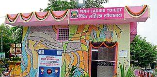 pink toilet, women safety, sanitation, hygiene, Delhi NCR, sanitary napkins, toilets, women