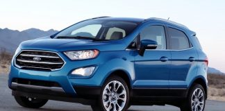 Book, date, 2017 Ford EcoSport, Ford, EcoSport, Auto, NewsMobile, Mobile News, India
