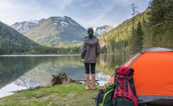 Travel, Camps, Camping, First Time, Essentials, Tips, NewsMobile