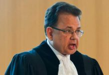 Dalveer Bhandari, Inside story,India, diplomatic win, ICJ election, Syed Akbaruddin, United Nations, UN, International Court of Justice, NewsMobile, Mobile News, Saurabh Shukla