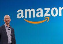 Jeffrey Preston Bezos, Amazon, Washington Post, Blue Origin, Online shopping, Science, Technology, Bill Gates, Forbes, Richest Man