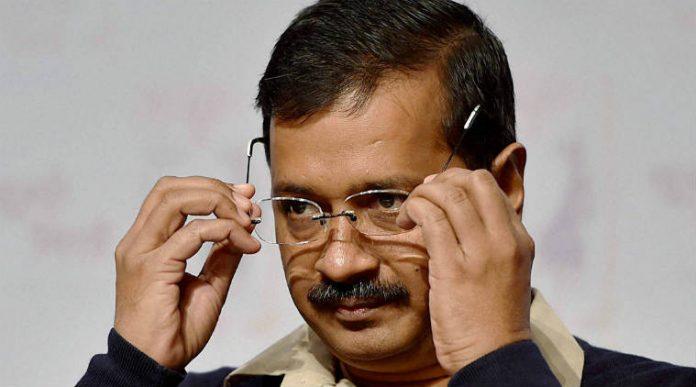 Delhi, Smog, Arvind Kejriwal, Chief Minister, Delhi, Pollution, NewsMobile