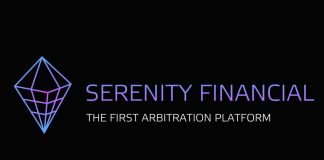 Serenity Financial, blockchain technology, dealings, Forex market, Forex, Business, NewsMobile, Mobile News, India