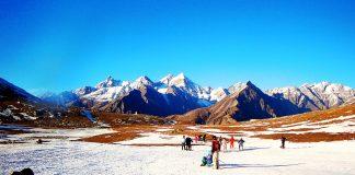 Winter, Travel, India, Destinations, Hills, Global Traveller, India, NewsMobile
