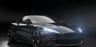 Aston Martin, Vanquish S, 175 units, Aston Martin Vanquish S, Auto, NewsMobile, Mobile news, India